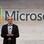 Microsoft sales soar for all its non-Windows products