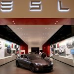 Google considered Tesla purchase in 2013