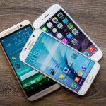 Samsung regains smartphone sales crown from Apple
