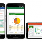 Microsoft launches Office preview for Android phones