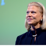 Top 5 women CEOs of tech companies