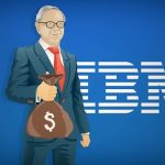 Warren Buffet increases stake in International Business Machines (IBM)