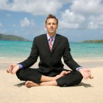 5 CEOs that Love Yoga