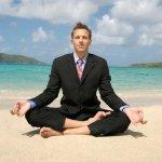 5 CEOs that Love Yoga