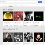 Google goes after Apple with its own free music service