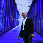 Amazon takes its cloud to India