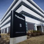 BlackBerry hires Cisco executive to lead global sales