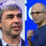 Google just got replaced by Microsoft Bing in a big search partnership