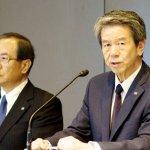 Toshiba execs resign in $1 billion accounting scandal