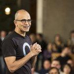 Here's how Microsoft CEO Satya Nadella uses his digital assistant