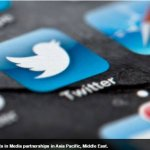 Twitter makes push to grow in Asia and the Middle East