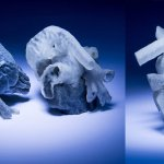 MRI scans used to create 3D-printed hearts for surgery practice