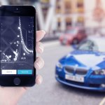Chinese ride-sharing company is funding fellow Uber competitors