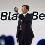 Yup, BlackBerry is now a software company