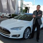 Elon Musk: Apple hired the Tesla engineers we've fired