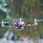 GITEX technology week 2015 drives business innovation with drones, robots