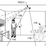 Amazon Working on Augmented Reality for the Living Room