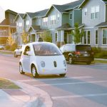Google Pairs With Ford To Build Self-Driving Cars