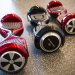 Is Amazon yanking hoverboards over safety concerns?