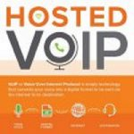 72% of People Aren't Familiar with Hosted VoIP
