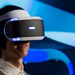 More than 100 PlayStation VR games in development, Sony exec claims