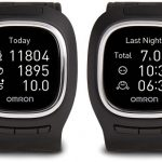 Omron Squeezed an Inflatable Blood Pressure Monitor Into a Watch