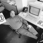 Ray Tomlinson Father Of Email Dead At 74