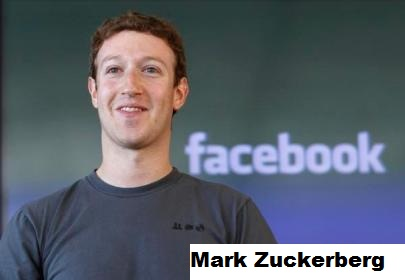 Mark Zuckerberg's New Year Resolution