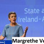 Apple Owes Ireland $14.5 Billion In Taxes, European Commission Says