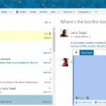 Microsoft's fancy new outlook.com, planned for this year, now delayed until next