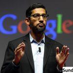 Sundar Pichai explains why Google is focusing hard on India