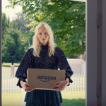 Amazon on pace to become biggest U.S. clothing retailer by next year, study says