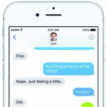 Apple has seriously considered iMessage for Android