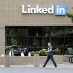 Microsoft names LinkedIn's Kevin Scott as chief technology officer