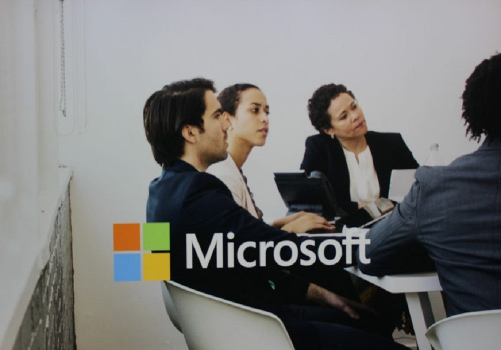 Microsoft moves ahead on cloud, data, AI fronts