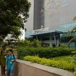 How Accenture is stealing a march over TCS, Infosys, Wipro