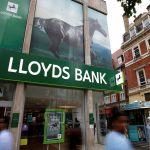 Lloyds to transfer 1,900 staff to IBM in IT outsourcing deal