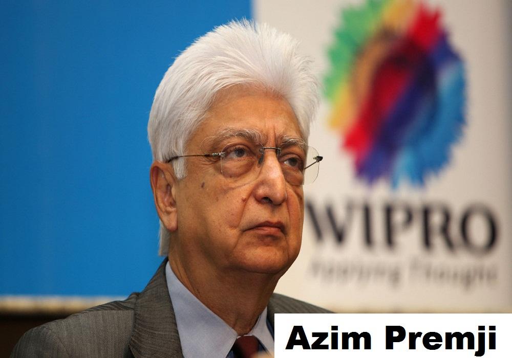 Wipro's Azim Premji meets IT Minister over H-1B visa concerns