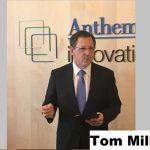 CIO Tom Miller Drives $85B Anthem's Innovation Studio