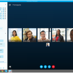 Microsoft adds new calling features to Skype for Business
