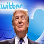 "Donald Trump iPhone And Its Sole App ""Twitter"""