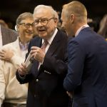 Warren Buffett: Not Buying Google Is Berkshire Hathaway's Biggest Mistake