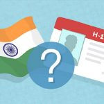 Sharp Decline In The Use Of H-1B Visas By Indian IT Companies