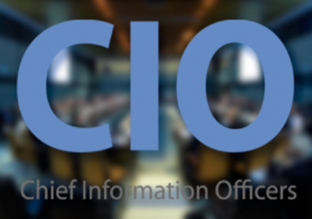 CIO IT Directory is Live Now