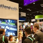Athenahealth names Marc Levine chief financial officer to replace ousted CFO