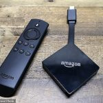 Google pulls YouTube app from Amazon Fire TV