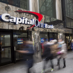 A Capital One CIO's Take On Blockchain, AI, Innovation Labs And More