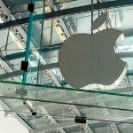 Nvidia Leads Techs, Apple Reverses Lower: Bitcoin Play Vaults