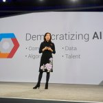 Why Tech Giants Are Rushing To Democratise Machine Learning