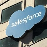 Salesforce Rises After Revenue Beats Expectations